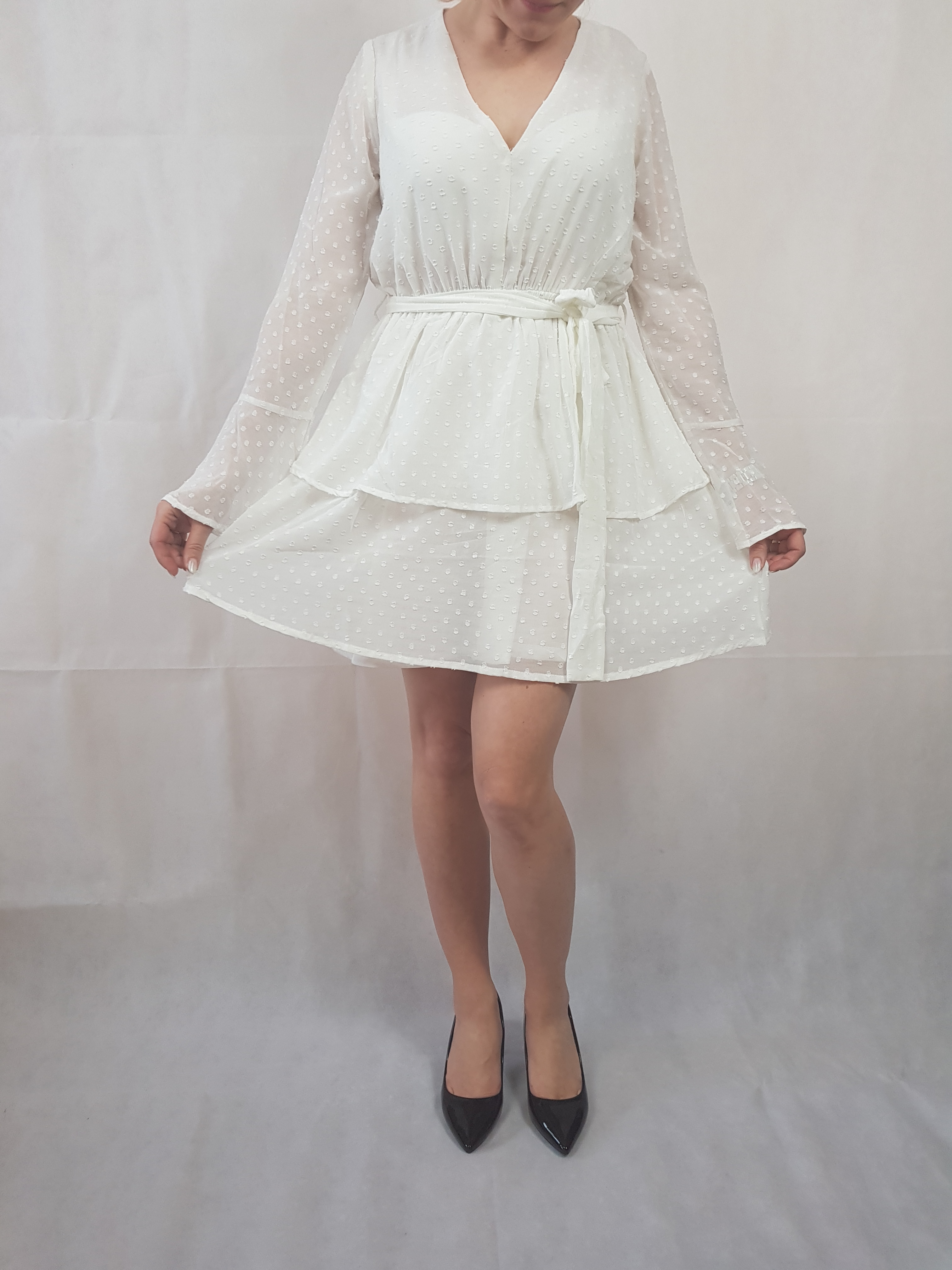 5b62bdc4fa16 Dámske letné koktejlové šaty